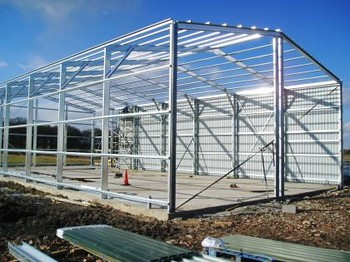 Steel Structures Steelcon Service Com Containers